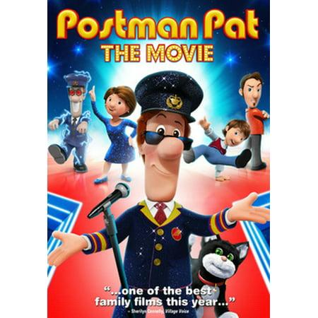 Postman Pat: The Movie (DVD)