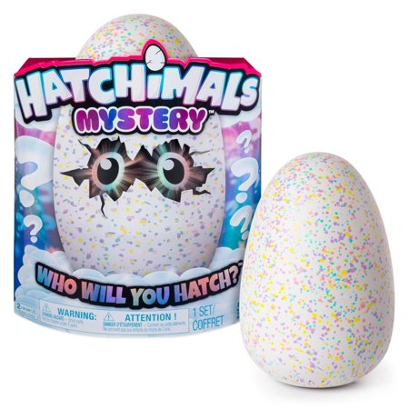 Hatchimals Hatchimals Mystery (Styles May Vary)