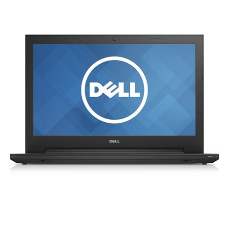 Dell Inspiron I3541 2001Blk 15 6 Inch Laptop  Black