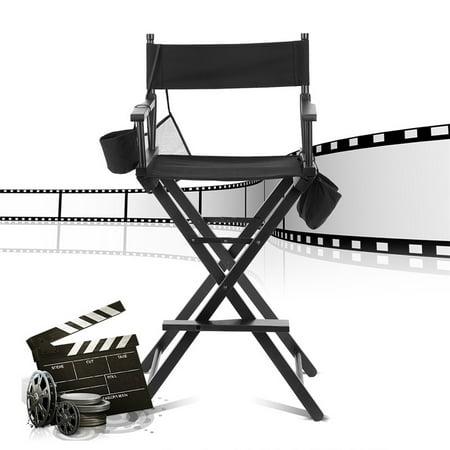 Professional Makeup Artist Director S Chair Lightweight