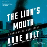 The Lion's Mouth - Audiobook