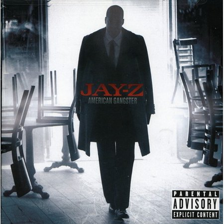 American Gangster (CD) (explicit)