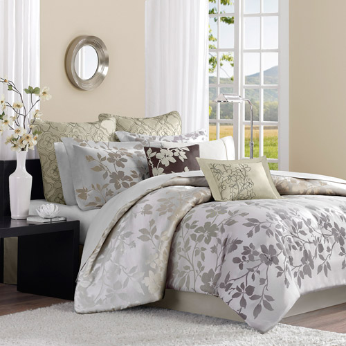 Grace Bedding Comforter Set