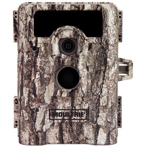 Moultrie Game Spy D-555i 8.0MP No Glow IR Illumi-Night Game/Trail Camera