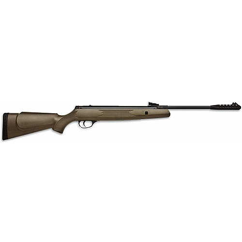 Webley Value Max Right Hand .177 Air Rifle, Green by Webley