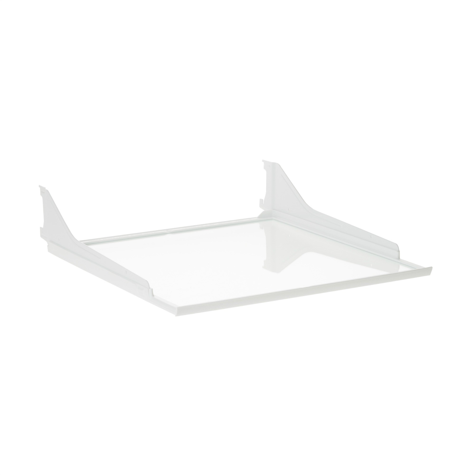 WR32X10887 Genuine OEM GE Shelf Cantilever Asm