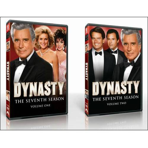 Dynasty: The Seventh Season, Vol. 1 And 2 (Full Frame)