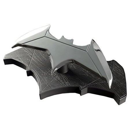 Batman Batarang 1:1 Scale Prop Replica