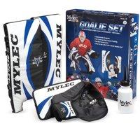 Mylec Floor Hockey Goalie Set Youth