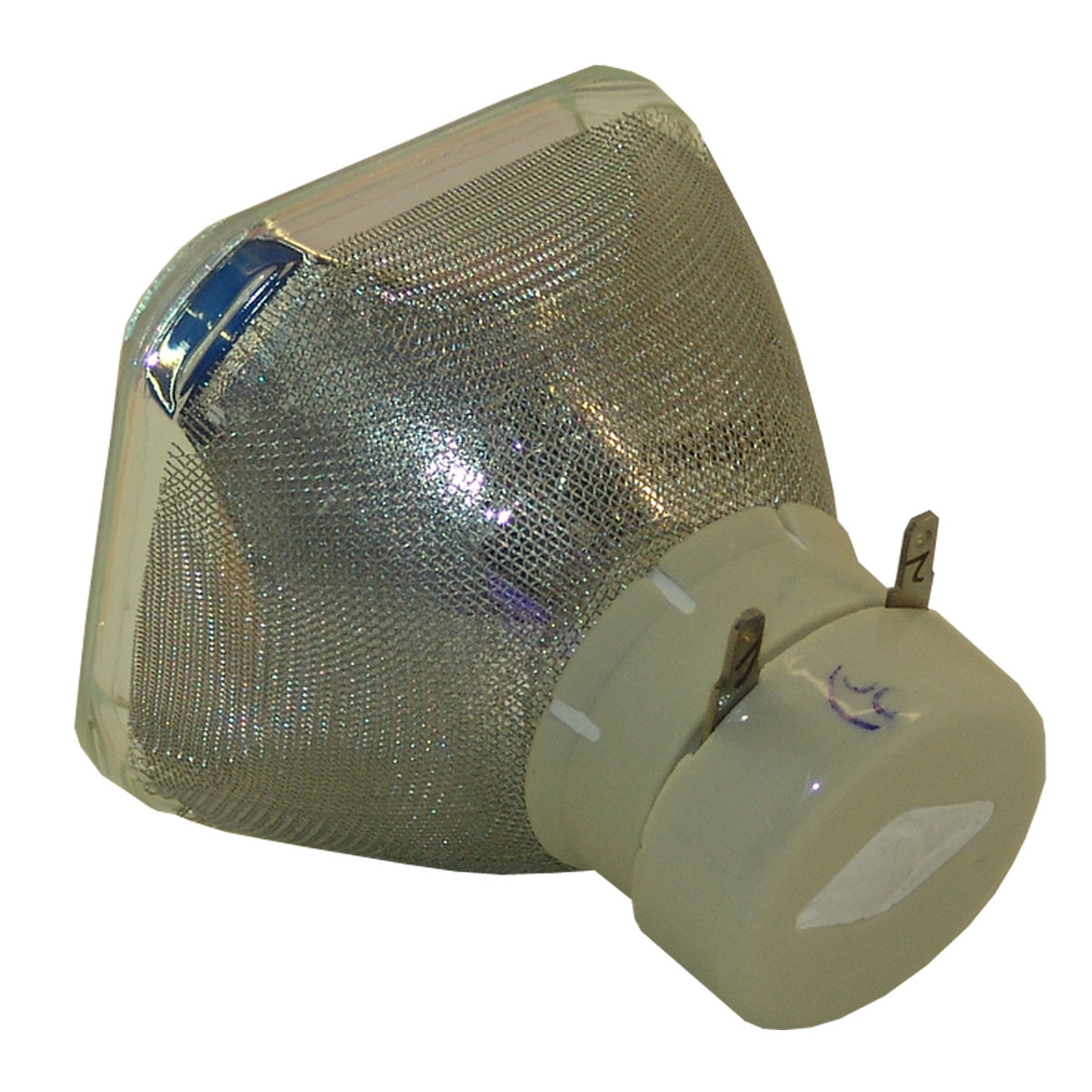 Lutema Economy Bulb for Hitachi CP-X2011 Projector (Lamp with Housing) - image 1 de 5