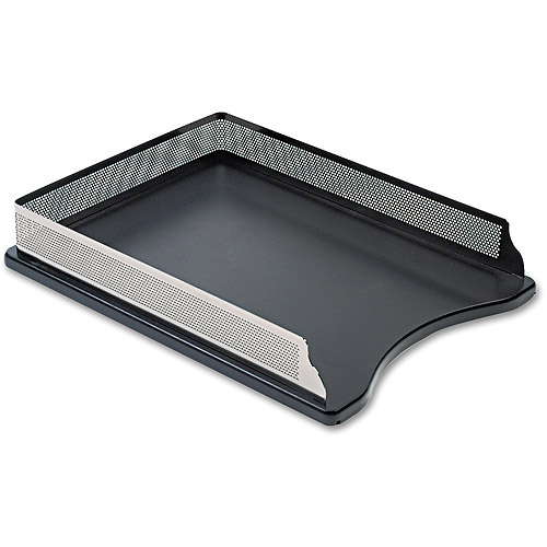 Rolodex Distinctions Self-Stacking Desk Tray