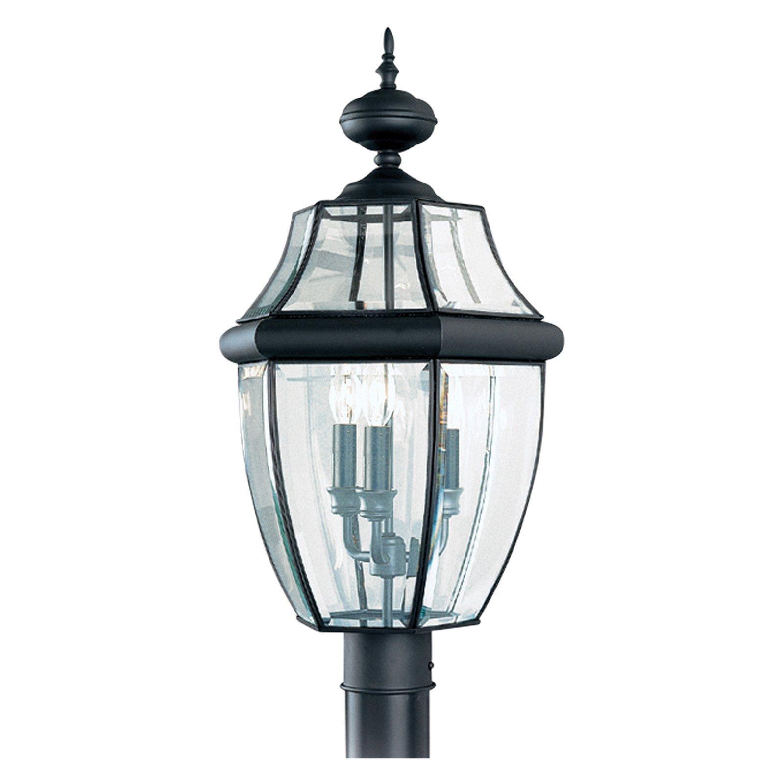 Sea Gull Lighting Lancaster 8239EN Outdoor Post Lantern