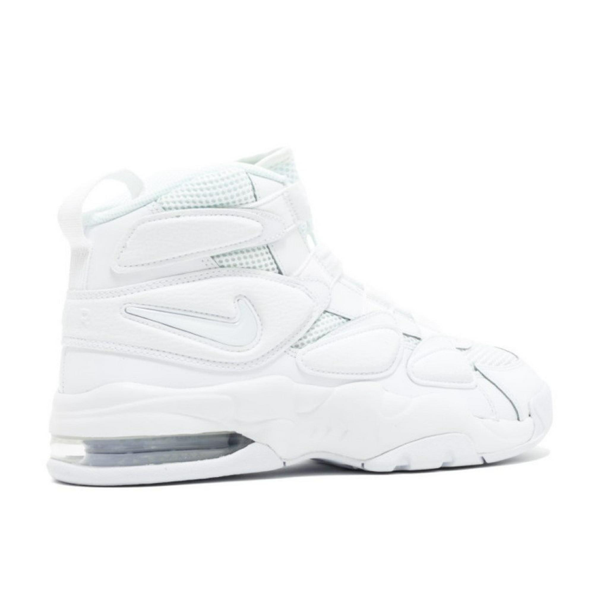 new york ecca9 79aac Nike - Men - Air Max2 Uptempo '94 'Triple White' - 922934-100 - Size 11.5 |  Walmart Canada