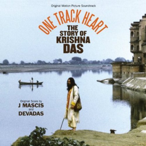 One Track Heart: The Story of Krishna Das Soundtrack