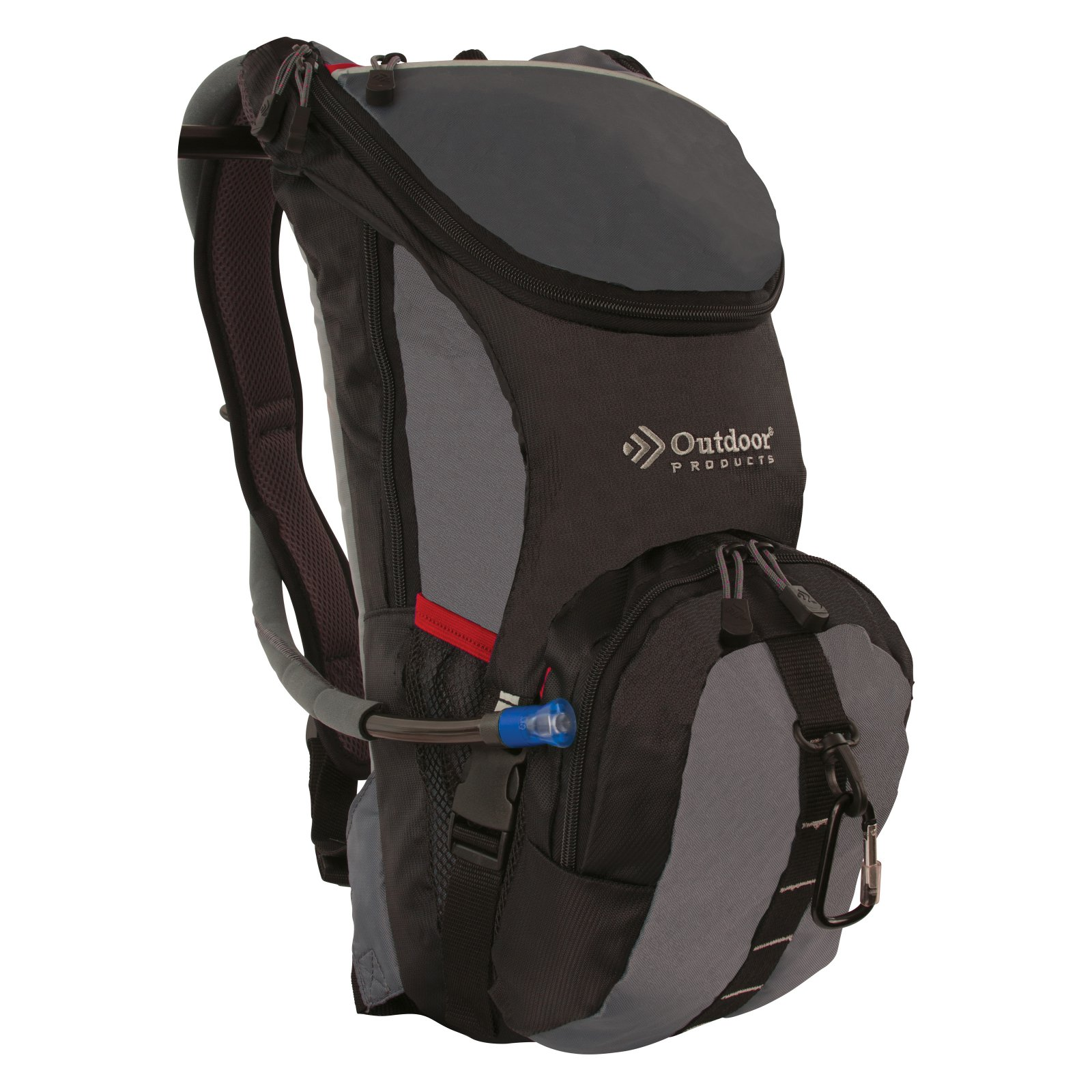 Outdoor Products Ripcord Hydration Pack by The Outdoor Recreation Group