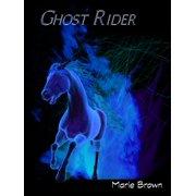 Ghost Rider - eBook