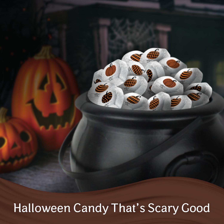 3 Pack Dove Milk Chocolate Halloween Pumpkin Candy 8 87 Oz