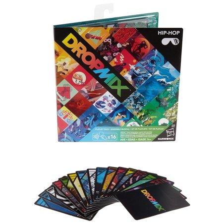 Harmonix DropMix Hip-Hop Playlist Pack [Mirrors] (Sock Hop Games)