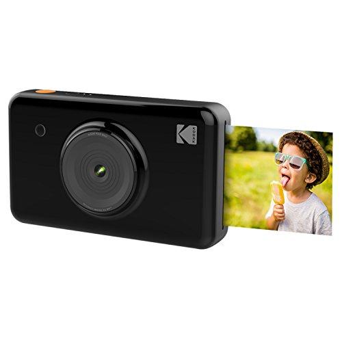 Kodak Mini SHOT Wireless 2 in 1 Instant Print Digital Camera & Printer With LCD Display w 4PASS Patented... by Kodak