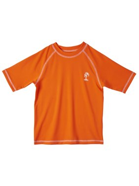 iXtreme Boys 4-7 UV Protection Rashguard Swim Shirt