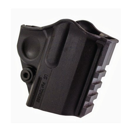 Springfield Armory Universal Belt Slide Holster And Accessory Carrier Springfiel