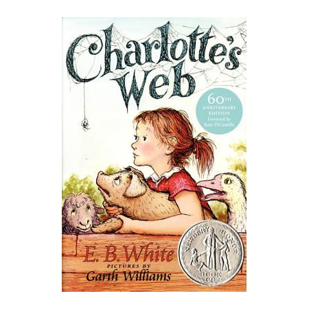 Modified Trap Web (Charlotte's Web (Paperback))