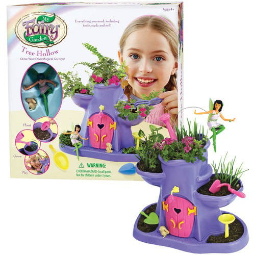 My Fairy Garden: Willow's Tree Hollow by Patch Products