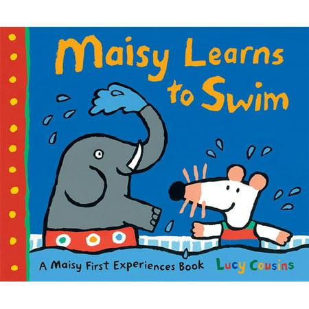 Maisy Learns to Swim - eBook ()