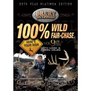 Drury Outdoors: 100% Wild Fair Chase, Vol. 9 by
