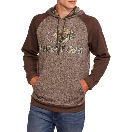 Mossy Oak Big Men's Fleece, 2XL