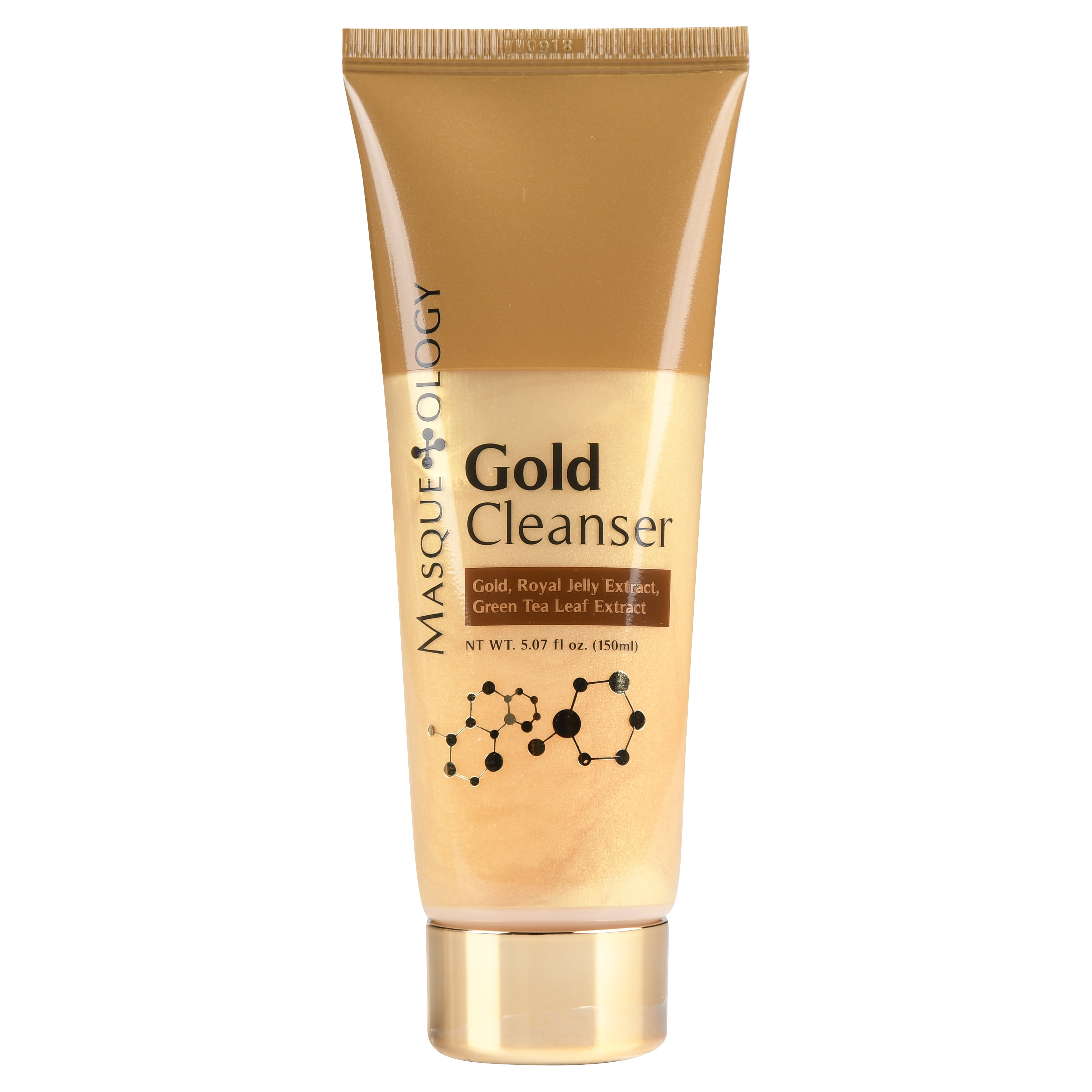 Gold Cleanser by Masqueology #10