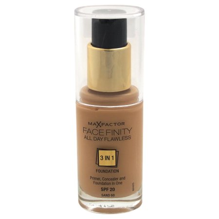 max factor 3 in 1 beige