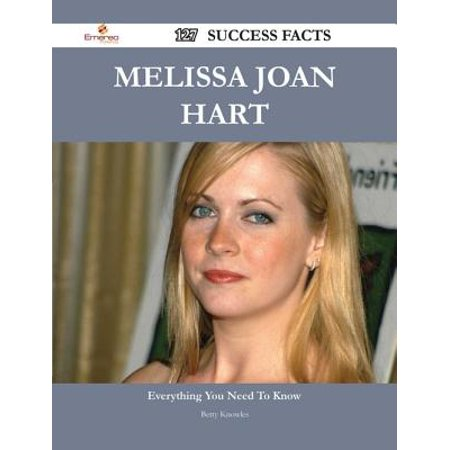 Melissa Joan Hart 127 Success Facts - Everything you need to know about Melissa Joan Hart -