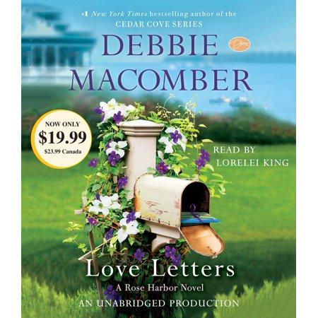 Roses Letter (Love Letters : A Rose Harbor)