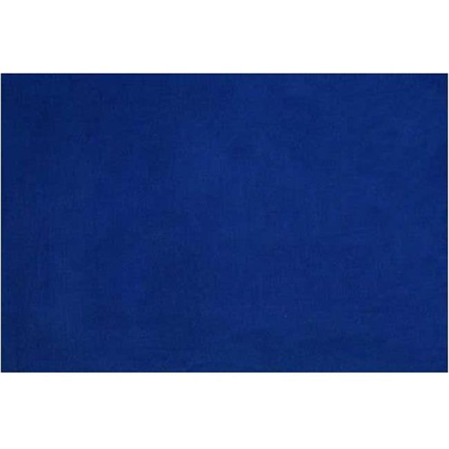 Picnic Plus M5108 NVY Navy Large Mega Mat Blanket