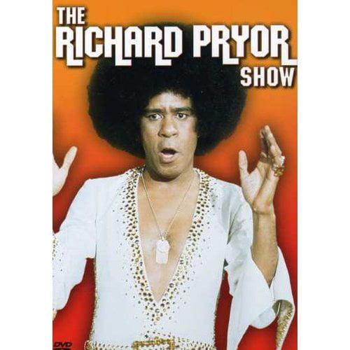 The Richard Pryor Show, Vols. 1 & 2 plus Bonus Disc