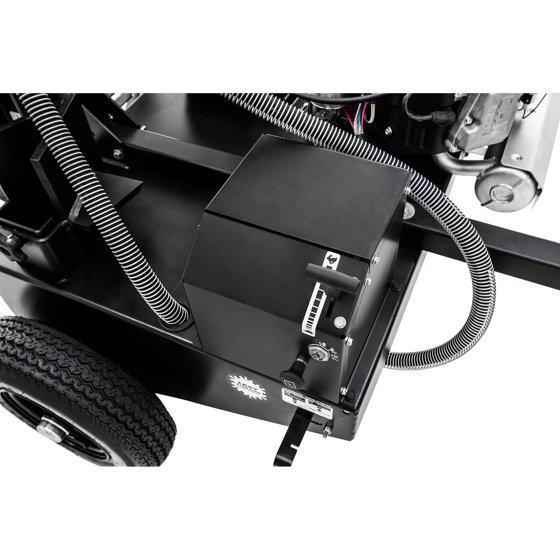 Swisher 14 5 HP 34-Ton Commercial Grade Log Splitter
