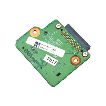 38AT90B0003 HP DV9700 Optical Drive Connector Board Hard Drive/Optical Interface Connectors - Used Like New - Hard Drive Board