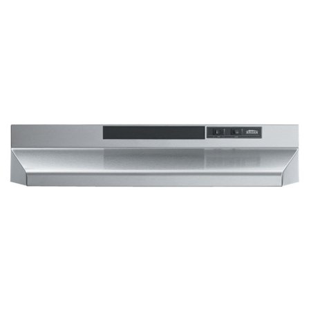 Broan 24W in. Four Way Under Cabinet Range Hood