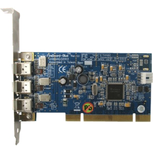 FIREBOARD BLUE 1394A DRIVERS FOR PC