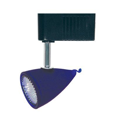 Cal Lighting 906 Low Voltage Track Head by CAL Lighting