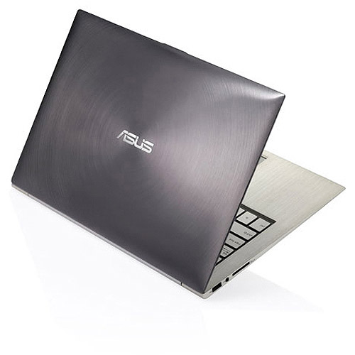 "Asus 13.3"" Zenbook UX31E-XB51 Laptop PC with Intel Core i5-2467M Processor and Windows 7 Professional"