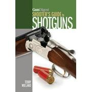 Gun Digest Shooter's Guide to Shotguns - eBook