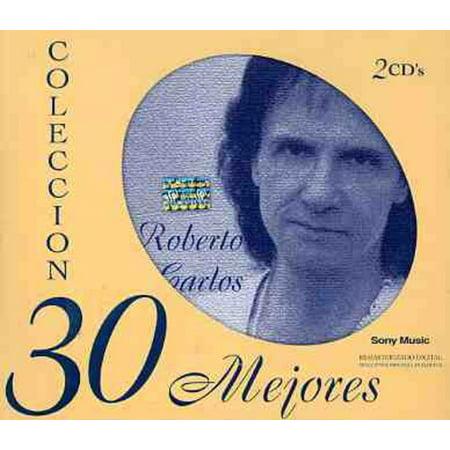 Mis 30 Mejores Canciones (CD) (Dyango Mis Mejores Canciones 17 Super Exitos)