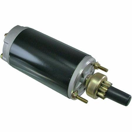 NEW STARTER FOR KOHLER 20 HP ENGINES 52-098-13 52-098-06 52-098-10 5209813S