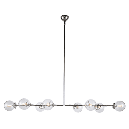 Elegant Lighting 1507G66 Leda 66