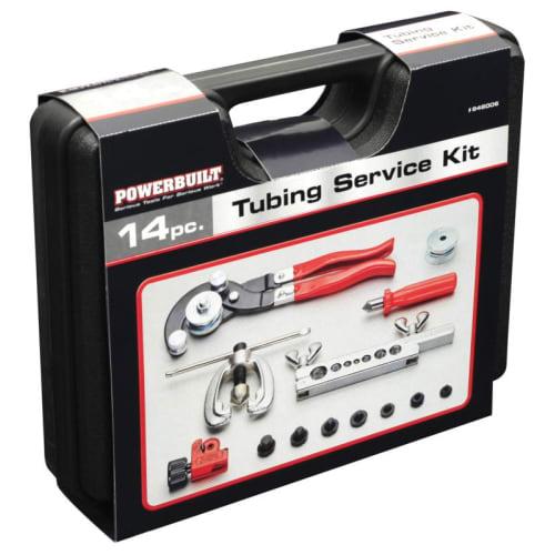 Powerbuilt 948006 Master Tubing Service Kit