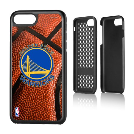 huge discount 4b353 214d4 Golden State Warriors iPhone 7 Plus and 8 Plus Rugged Case NBA