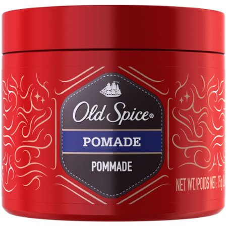 Old Spice Pomade, 2.64 oz. - Hair Styling for Men (Pack of 12)