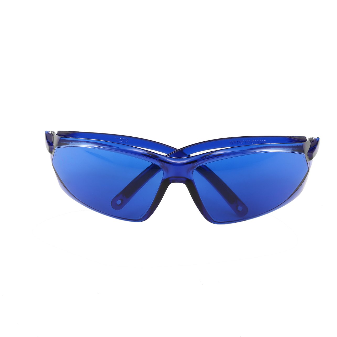 E Light/IPL/Photon Beauty Instrument Safety Protective Glasses Blue Goggles